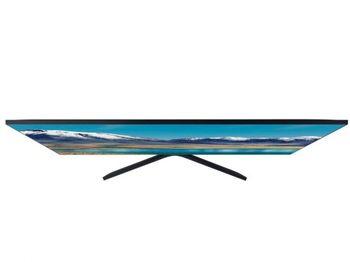 "65"" TV Samsung UE65TU8500UXUA, Black (SMART TV)"