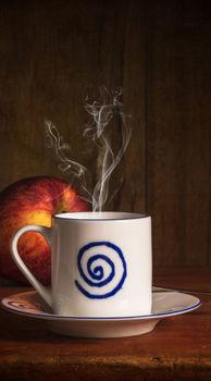 Дезодорант для писcуара Wave 2.0 spiced apple
