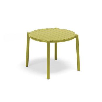 Столик журнальный Nardi DOGA TABLE PERA 40042.18.000 (Столик журнальный для сада и террасы)