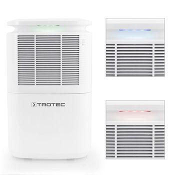 Осушитель воздуха TROTEC TTK 30 E