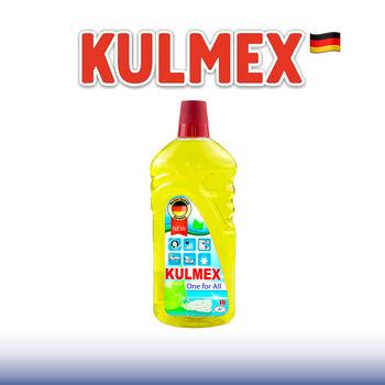 купить KULMEX - Универсальное средство Yelow / Lemon,1000 мл в Кишинёве