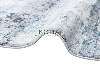 купить Ковёр ручной работы E-H VERONA VR 02 GREY BLUE в Кишинёве