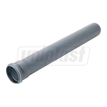 купить Труба ПП ф.110 L=3.0m /2.2 Uniplast PRO! в Кишинёве