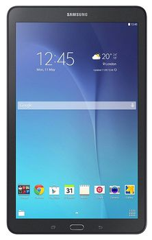 купить Samsung Galaxy Tab E 9.6 SM-T561N 16Gb Black в Кишинёве