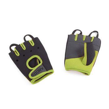 Перчатки для фитнеса неопреновые M TOORX AHF-237 (4763)