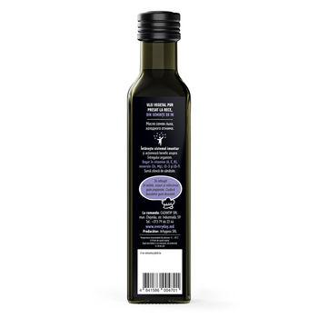Льняное масло, холодного отжима, 250мл