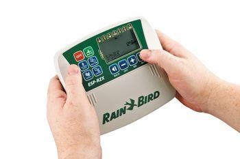 купить Блок управления поливом 24V, 6 зон (внутренний)  AG RZX61-230V RAINBIRD в Кишинёве
