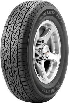 Bridgestone D687 225/70 R16