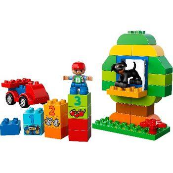 купить Lego Duplo Конструктор Механик в Кишинёве