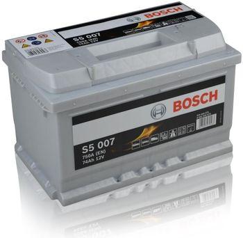 купить Bosch S5 74AH в Кишинёве