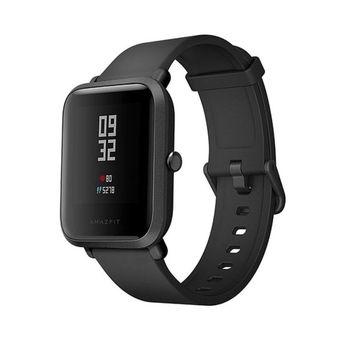 Умные часы Xiaomi Amazfit Bip S, Black