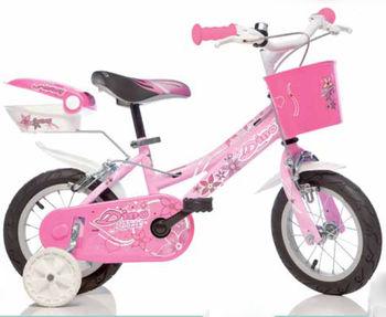 купить Dino Bikes велосипед Barbie 14 в Кишинёве