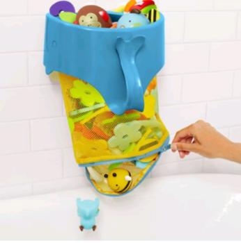 купить Skip Hop Органайзер ковш для ванной в Кишинёве