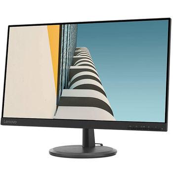 """Монитор 23.8"""" TFT VA LED LENOVO C24-25, WIDE 16:9, 5ms, 1000:1, 1920x1080 Full HD, HDMI 1.4/D-Sub (monitor/Монитор)"""