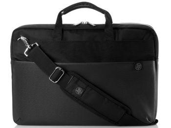 "купить HP 15.6"" Pavilion Accent Black/Silver Briefcase в Кишинёве"
