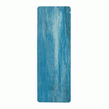 cumpără Saltea pentru yoga Bodhi Samurai Marbled 183x60x0,4cm (cauciuc)  (1350) în Chișinău
