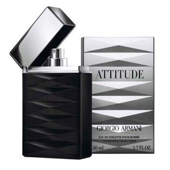 ARMANI ATTITUDE EDT 50 ml