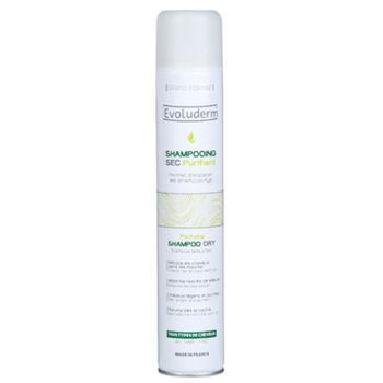 cumpără Evoluderm șampon Uscat Spray. 400ml (15263) în Chișinău