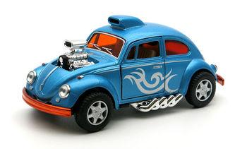 Mașini metalice