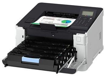 купить Printer Canon i-SENSYS LBP611Cn в Кишинёве
