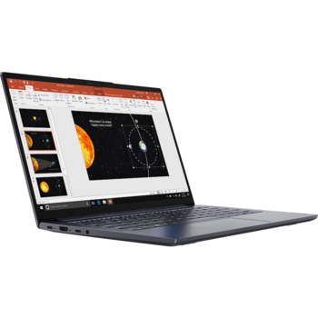 Lenovo Yoga Slim 7 15IIL05, Grey
