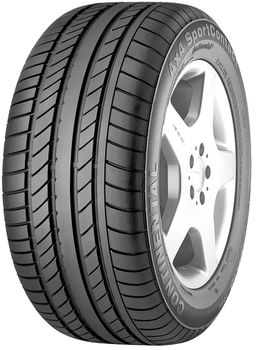 Continental ContiSportContact 5 205/50 R17