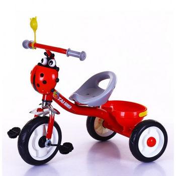купить Babyland Tрехколесный велосипед VL - 323 в Кишинёве