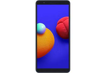 Samsung Galaxy A01 Core 1GB / 16GB, Blue