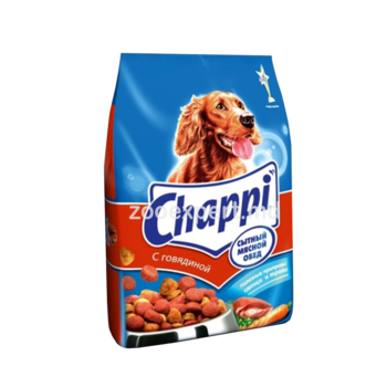 купить Chappi с Говядиной  15 kg в Кишинёве
