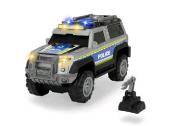 купить Dickie Полицейская машина 30 в Кишинёве