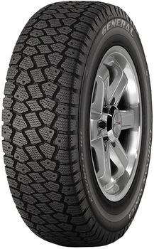 GT Euro Van Winter 205/65 R16 C