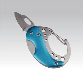 cumpără Breloc Munkees Mini Carabiner Knife, 2517 în Chișinău