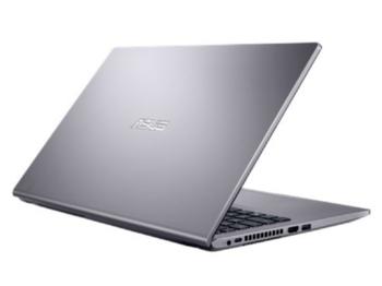 купить Laptop Asus X509JA, 15.6 FHD, Intel Core i3-1005G1, 4GB DDR4, SSD 256GB, UHD Graphics, No DVD, No LAN, 1xHDMI, 1xAudio jack Combo, 2xUSB2.0, 1xUSB3.1-A, 1xUSB3.1-C, Wi-Fi 802.11ac, BT 4.1, microSD Card Reader, VGA Webcam, Endless OS, Adaptor 45W, 2Cells 32Whrs, 1.8Kg, Slate Grey в Кишинёве