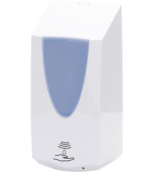 ELLIPSE AUTO DIR WHITE Дозатор жидкого мыла сенсорный 800 мл