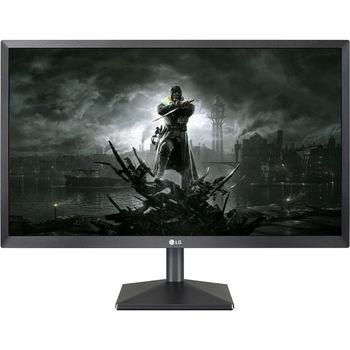 купить 23.5 LG LED 24MK400H-B, Black в Кишинёве