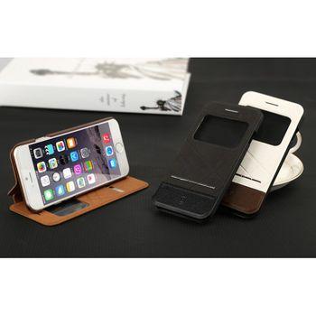 """Чехол для iPhone 6 """"Baseus Unique"""" Черный"""