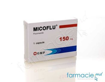 купить Micoflu caps. 150 mg N1 в Кишинёве