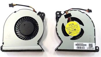 CPU Cooling Fan For HP ProBook 440 445 450 455 470 G1 (4 pins)