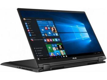 Ноутбук Asus Zenbook Flip UX563FD(i7-10510U 16G 1T GTX1050 Win10)