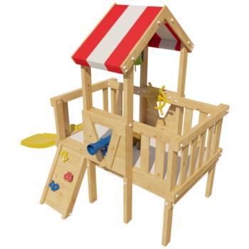 Детский Игровой Комплекс NEMO-1
