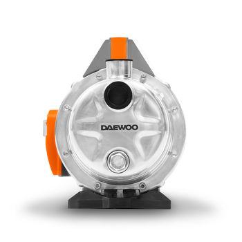 Daewoo DGP 4000 Inox  (1300 Вт, 50м)