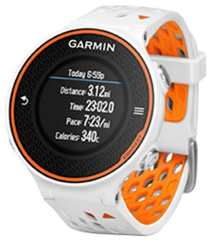 Garmin Forerunner 620 White/Orange