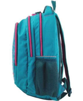 Школьный рюкзак с сердечками Yes I минт