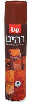 Solutie pentru mobila aerosol Sano Furniture Cleaner 300 ml