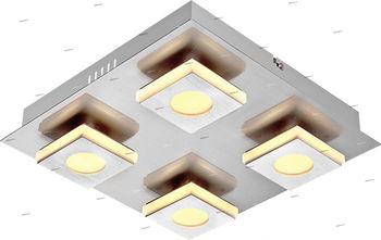 купить 49208-4 Светильник Cayman 4л в Кишинёве