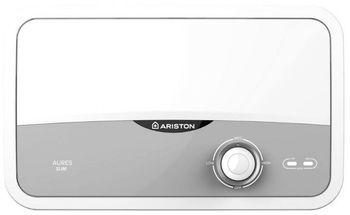 Проточный нагреватель Ariston AURES S 4 SH EU