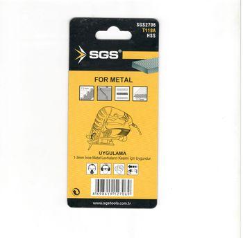 cumpără Set panza pu metal SGS, 5 buc. în Chișinău