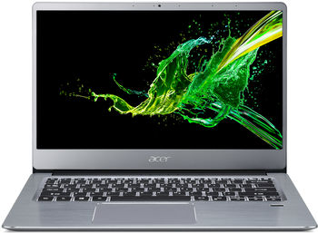 Acer Swift 3 SF314-41-R1JU (NX.HFDEU.011), Silver