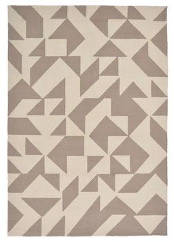 Авторские ковры ручной работы HABITAT OUTDOOR  YERBA 411601
