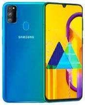 купить Samsung Galaxy M30s 2019 4/64Gb Duos (SM-M307),Blue в Кишинёве